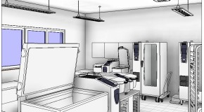 Le VarioCooking Center prêt pour BIM