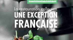 Salon Restau'Co : l'exception française de la restauration collective à l'honneur